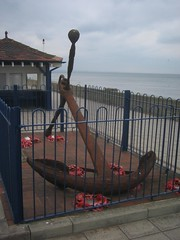 Birger Anchor, Redcar