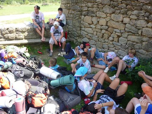 Campaments Esplai Natzaret Vall d'Ora 2010 (44)