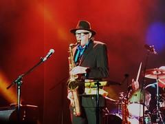 Roxy Music @ Rock en Seine 2010