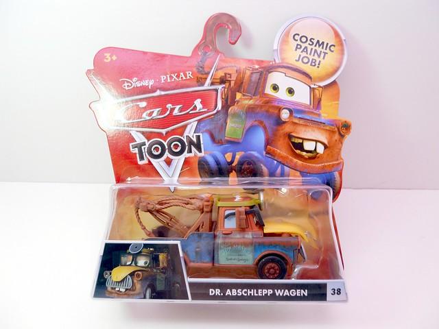 cars toon tokyo mater dr. abschlepp wagen (1)