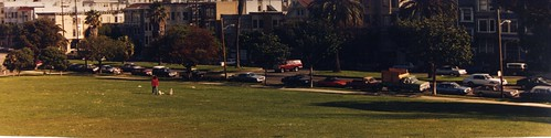 north east dolores park 1989