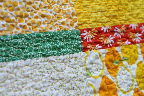 [Lemon Lime] Finished - Back Detail