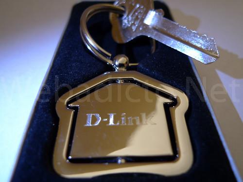 La llave del hogar digital de Sid