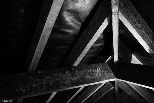 In the loft P1070159