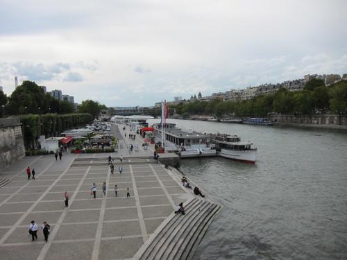 Paris. Sena