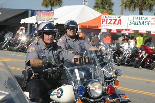2010 Daytona Biketoberfest
