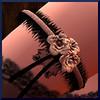 Detail View: Garter