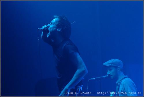 Ingo Donot (Ingo Knollmann) & Alex Donot (Alex Siedenbiedel) / Donots