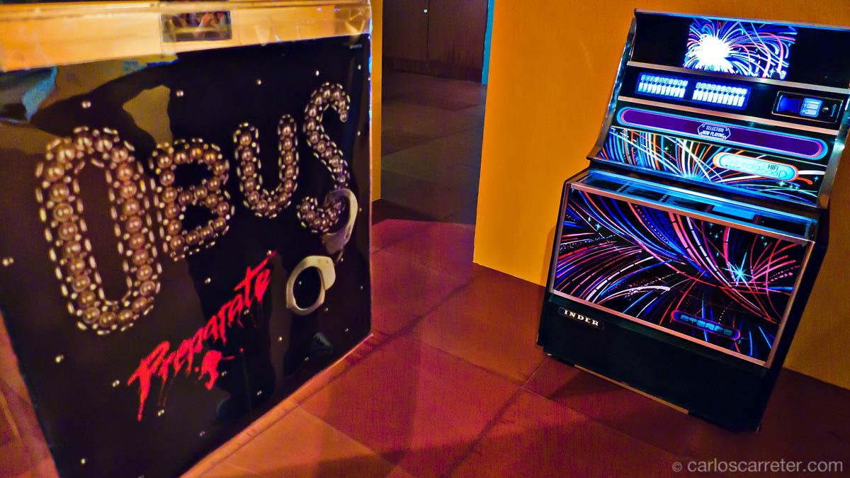 Exposición: Quinquis de los 80