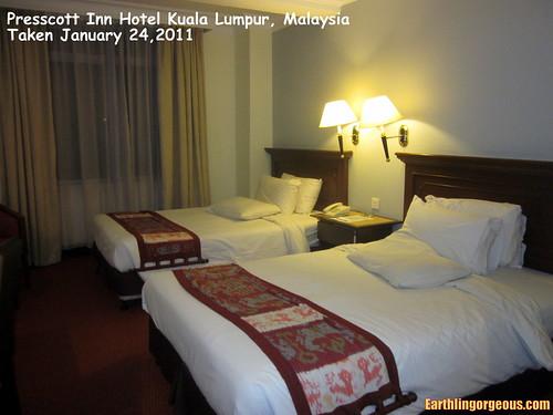 Presscott Inn Hotel Kuala Lumpur