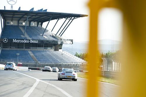 nürburgring gp track july 2010