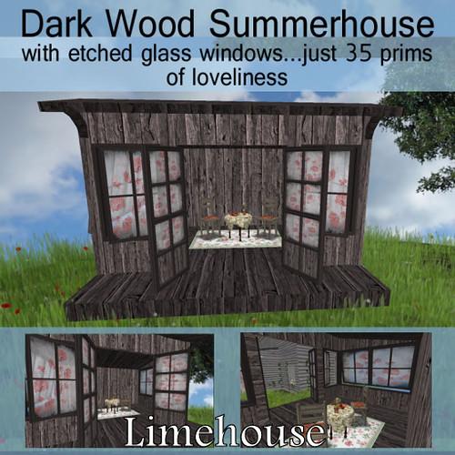 SL House & Garden Hunt - Limehouse