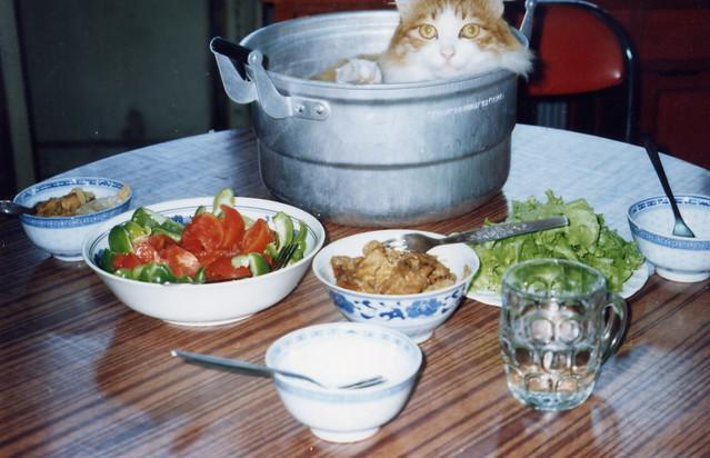A King's Feast