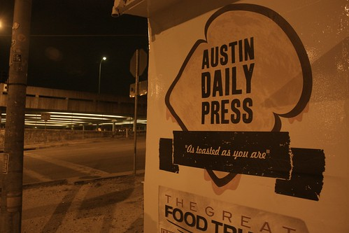Austin Daily Press