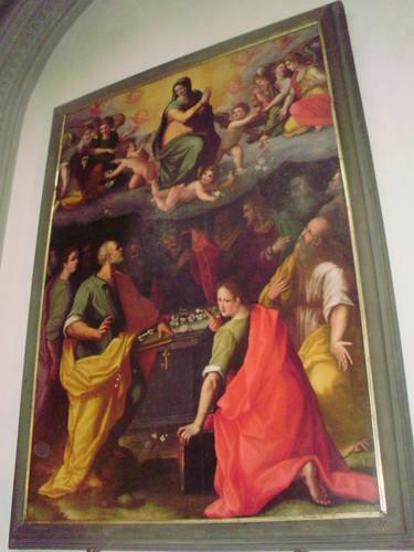 Assunzione della Vergine 2