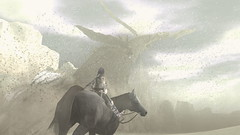 Ico e Shadow of the Colossus Collection