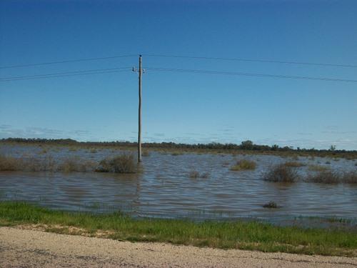 Floodway - Pental Island