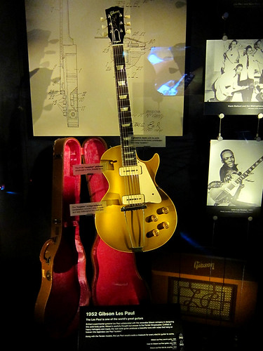 First Ever Les Paul
