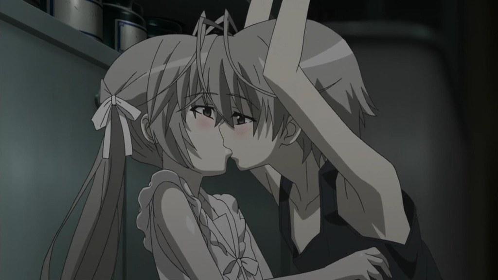 Yosuga no Sora 12