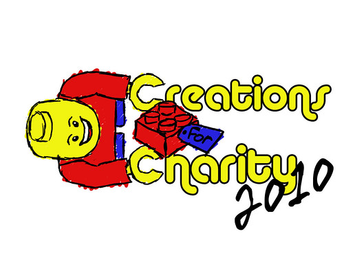 Announcing Creations for Charity 2010!