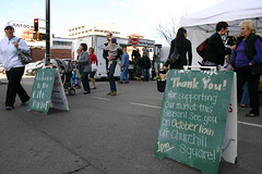 City Market Final Day