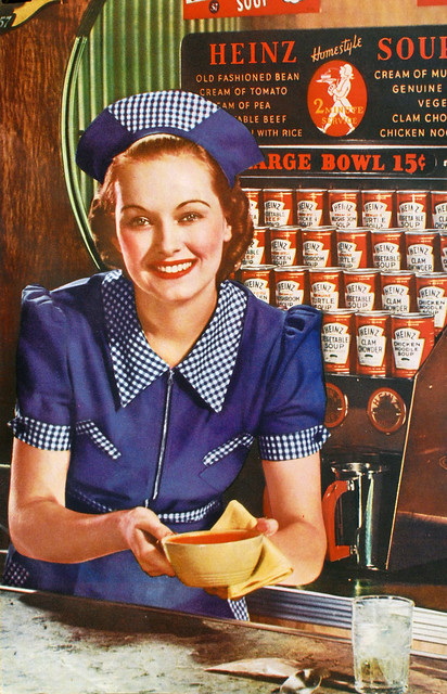 5066613905 2813099165 z 50 Inspiring Examples of Vintage Ads