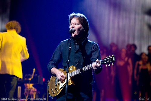 John Fogerty Night of the Proms Gelredome (13-11-2010).