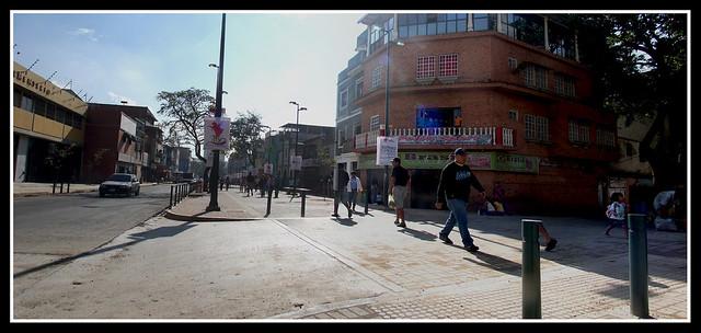 1 Bulevar César Rengifo