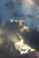 365/209: Every cloud has a silver lining