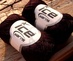 Merino Acryl - Ice Yarns