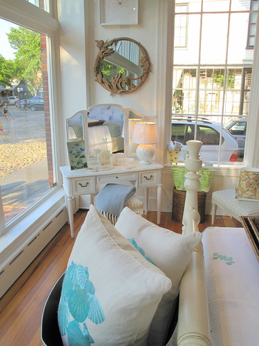 Nantucket boutique 3