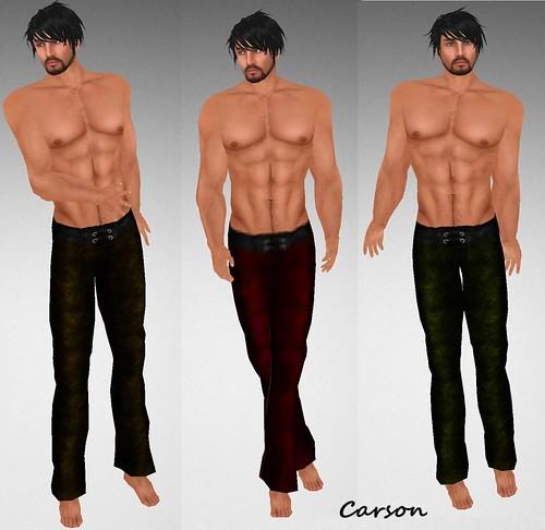 DV8 Morpheus Sleepy Pants, Sub-o