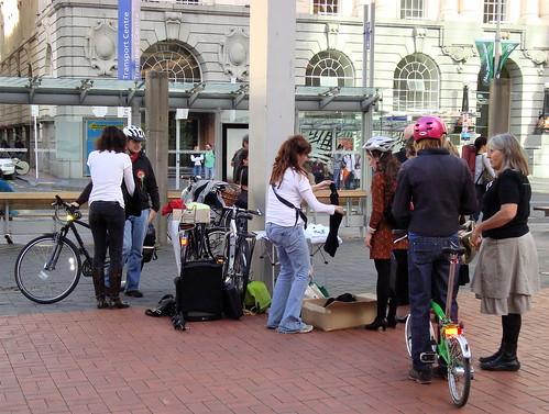 Bike Advocate Posse