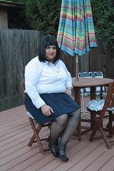 9-14-2010 - Outside In The Backyard (1)