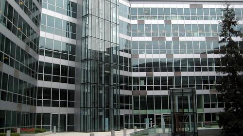 Oracle Paris Office