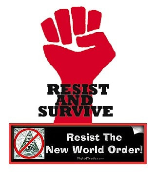Resist the nwo