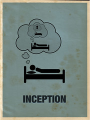 Inception: Alternative Poster