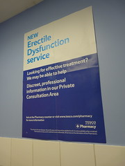 Erectile Dysfunction Service