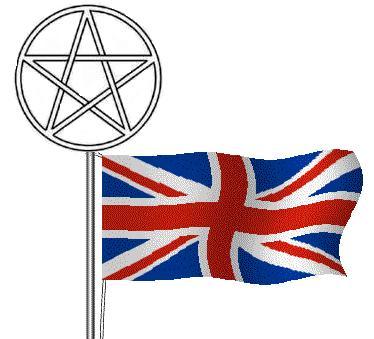 Druids Now Kosher in UK