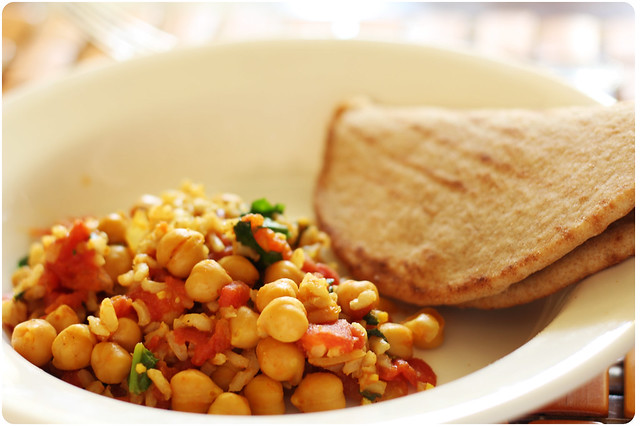 Chickpea Sunday