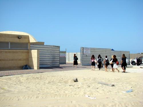 Ashdod Beach