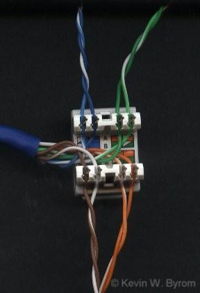 Insert Rj45 Connector Crimping Tool Carefully ~ Diagram