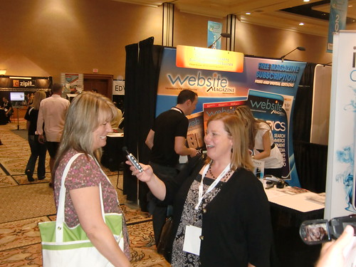BlogWorld 2010 045