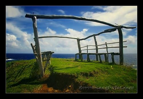 Imnajbu, Batan Island, Batanes