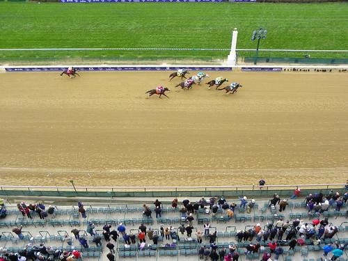 CD 11-5 Race 1b
