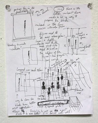 Studio Notes