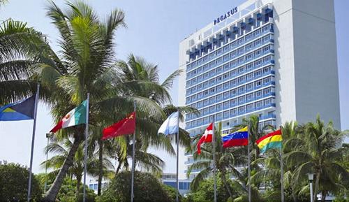 Creciente interés en Jamaica como sede de la conferencia CMEx