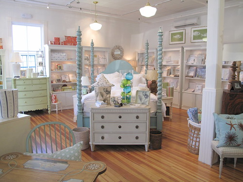 Nantucket boutique 5