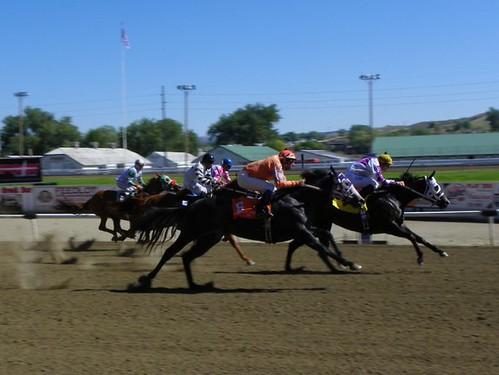 YD 9-19 Race 1