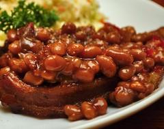 Mmm...baked beans